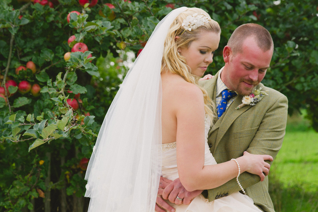 The Great Barn at Rolvenden - Wild Rose Wedding Photography