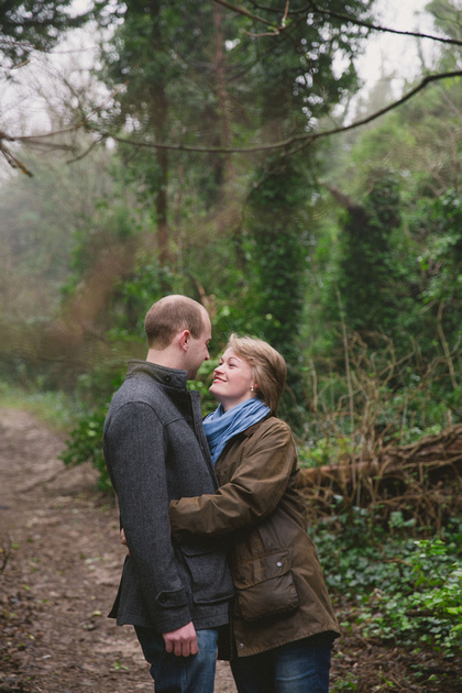 Wild Rose Photography Country Engagement Shoot