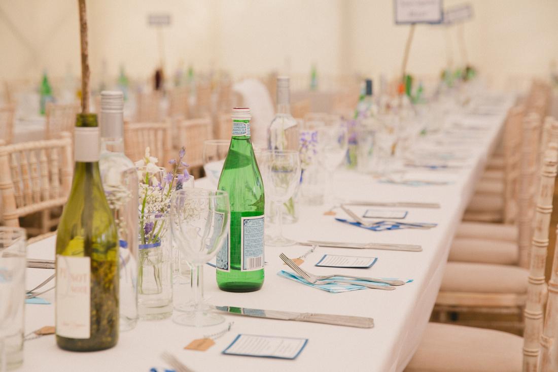 Lancing College Chapel - Wild Rose Wedding Photography