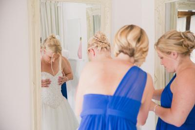 Wild Rose Creative Wedding Photography - High House Weddings, Essex