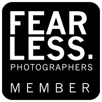 Fearless Photographers Member - Wild Rose Photography, Kent.