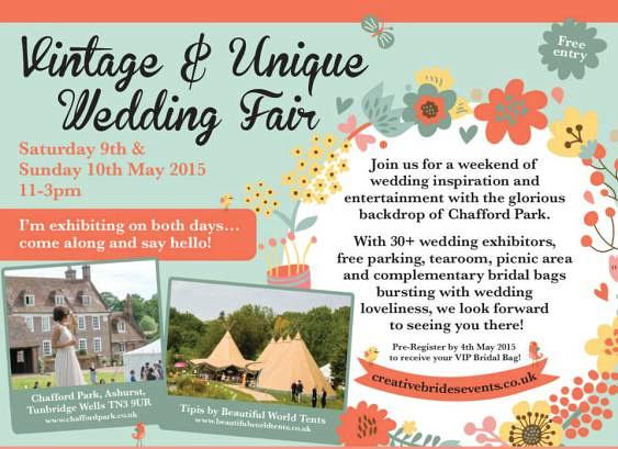 Chafford Park Wedding Fair