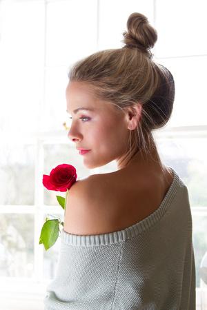 Wild Rose Photography - Kent and London Model Portfolios