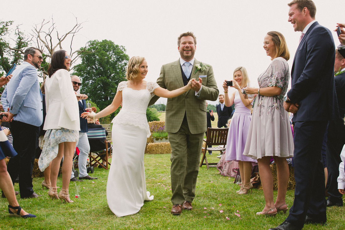 Wild Rose Photography - Kent & London Natural Relaxed Documentary Wedding Photography