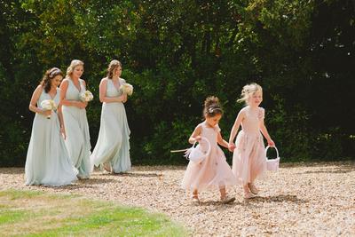 Preston Court Wedding Photography - Wild Rose Photography Kent