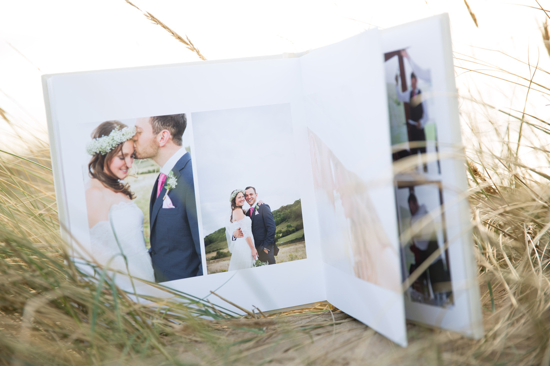 Wild Rose Photography, Kent UK - Fine Art Wedding Photography Album