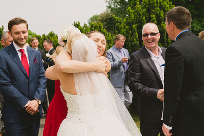 Wild Rose Creative Wedding Photography - High House Weddings, Essex