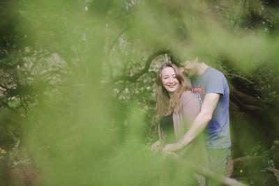 Wild Rose Photography - Creative Alternative Kent Wedding Photography